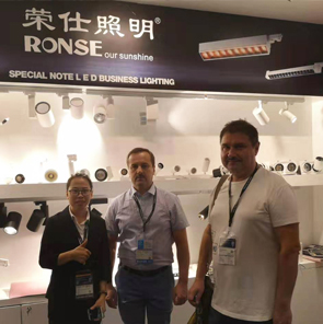 #2015 Hong kong lighting fair(Automn)
