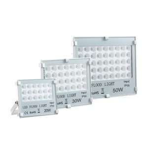 Slim smd High Lumen IP66 Waterproof Outdoor Led Flood light