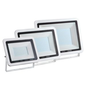 High quality Slim Aluminum Alloy Outdoor Waterproof LED Flood Light