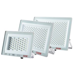 High Lumen IP65 Waterproof Outdoor SMD Led Floodlight