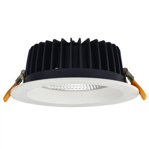 Anti glare led downlight COB downlight led light 60w