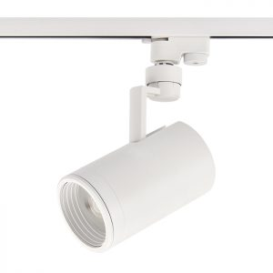 High Quality Commercial 20W-60W LED track light angle adjustable
