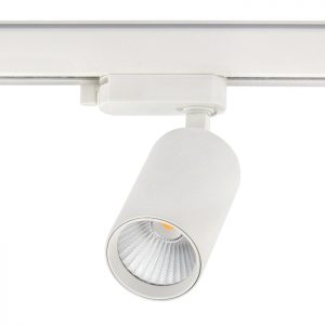 Adjustable Dimmable Energy saving 10W LED track light